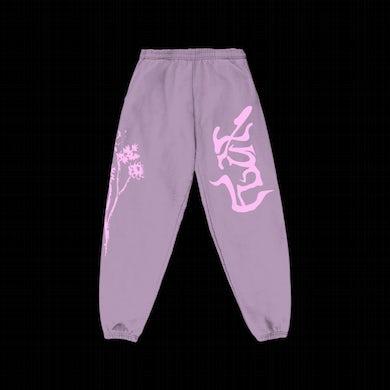 Premium Lavender Sweats