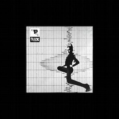Poppy Flux Vinyl