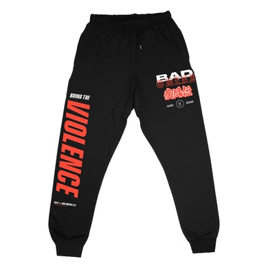 Bad Omens Bring The Violence Joggers