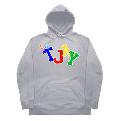 Lil Tjay Laneswitch Hoodie