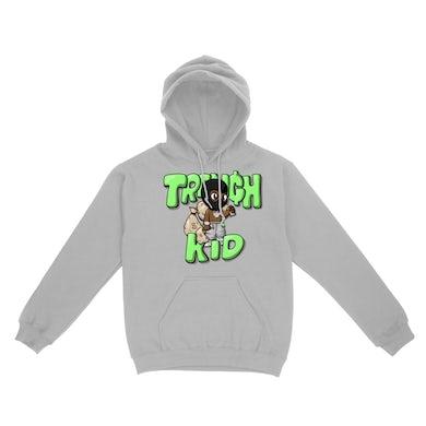 Lil Tjay Trench Kid Hoodie