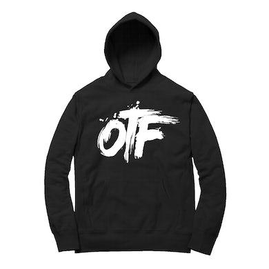 Lil Durk OTF Logo Hoodie