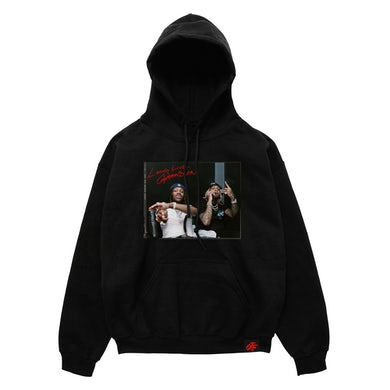 The Voice Album Hoodie