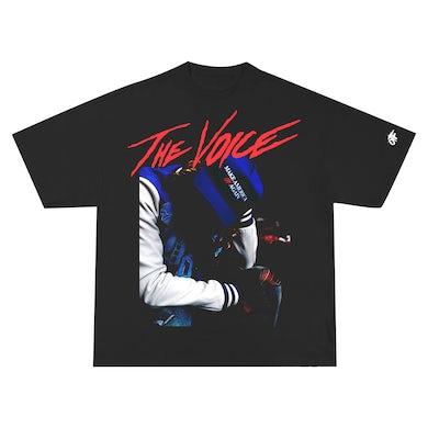 Lil Durk The Voice Hats Off Tee