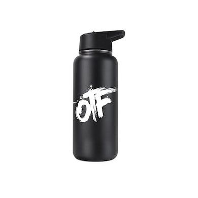 Lil Durk OTF Water Bottle