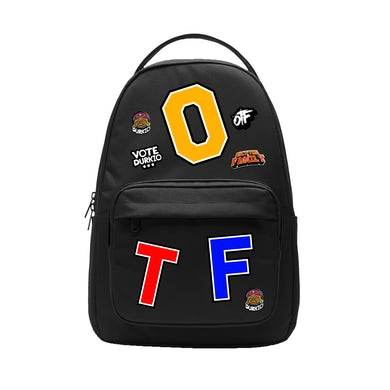 Lil Durk OTF Backpack