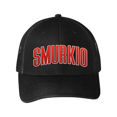 Lil Durk Smurkio Trucker Hat Black