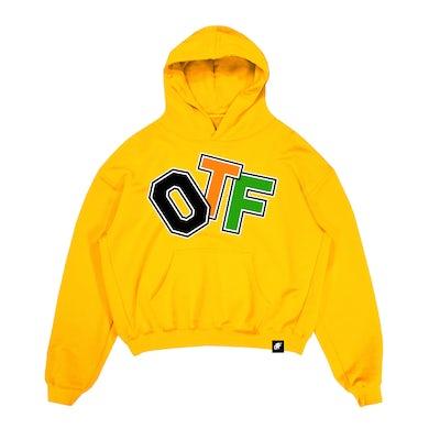 Lil Durk OTF BTS HOODIE