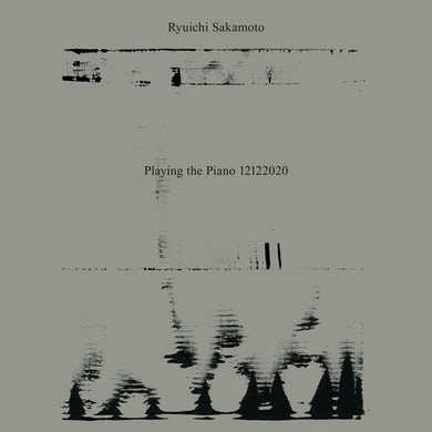 Playing the Piano 12122020(2LP)[limited release]