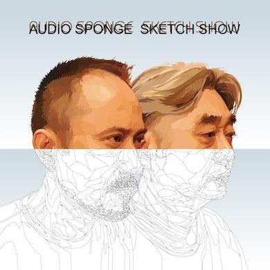 [limited edition]audio sponge (2vinyl record)