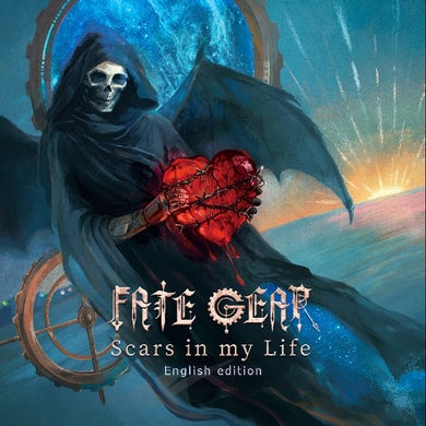 Scars in my Life -English edition-