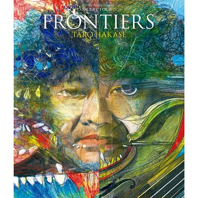 30th Anniversary CONCERT TOUR 2020 FRONTIERS(Blu-ray)