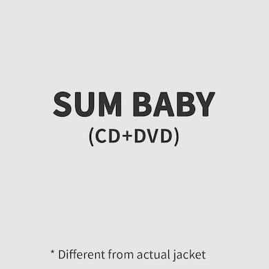 BALLISTIK BOYZ from EXILE TRIBE SUM BABY(CD+DVD)