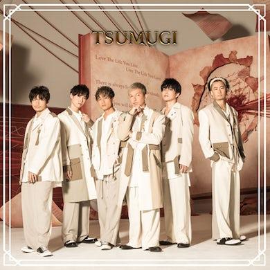 DA PUMP 【Limited Edition】紡 ーTSUMUGIー(CD+DVD+VR)