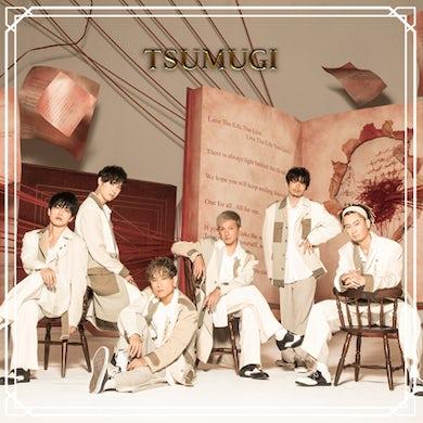 DA PUMP 【Limited Edition】紡 ーTSUMUGIー(CD+DVD)