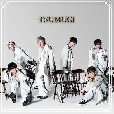 DA PUMP 紡 ーTSUMUGIー(CD)