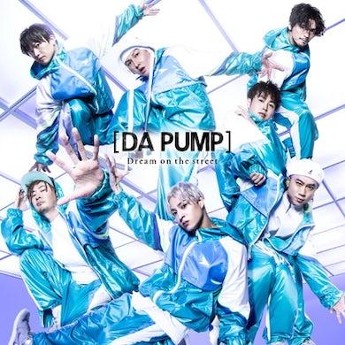 DA PUMP Dream on the street【Normal Edition(CD)】