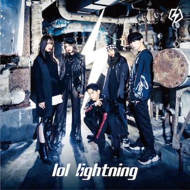 lightning【MV盤】(CD+DVD)