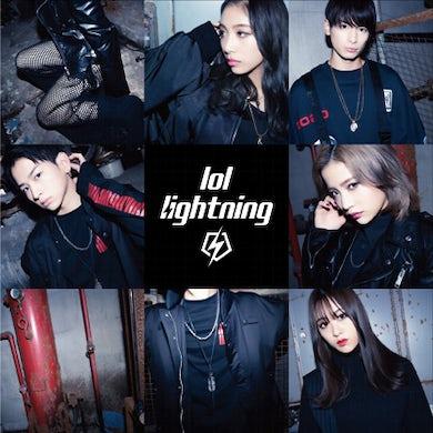 lightning(CD)