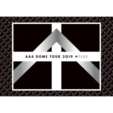 AAA DOME TOUR 2019 +PLUS(3DVD)[Regular Edition]
