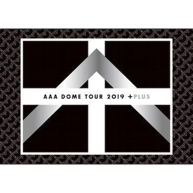 AAA DOME TOUR 2019 +PLUS(2Blu-ray)[Regular Edition]