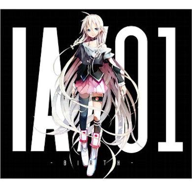 IA/01 -BIRTH- [2CD+ 2DVD-ROM]