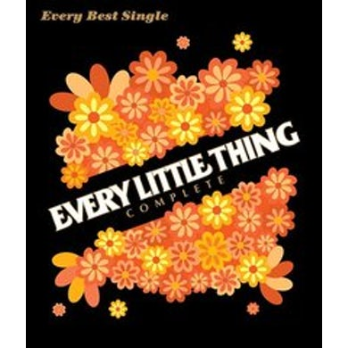 Every Best Singles -Complete-