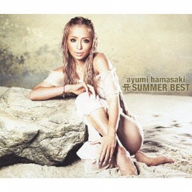 Ayumi Hamasaki A Summer Best (2CD+DVD)
