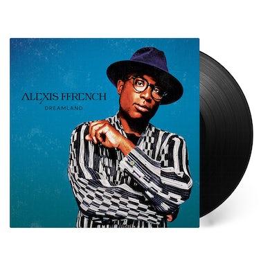 Alexis Ffrench Dreamland (LP) (Vinyl)