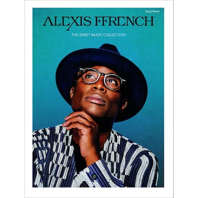 Alexis Ffrench: The Sheet Music Collection