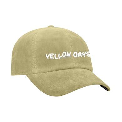 Yellow Days Yellow Beat Cap