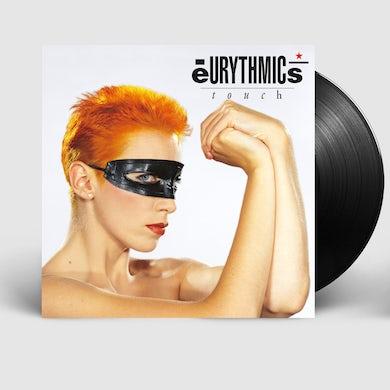 Eurythmics Touch LP (Vinyl)