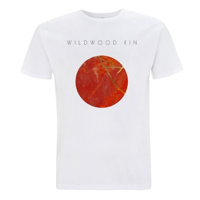 Wildwood Kin White Tee