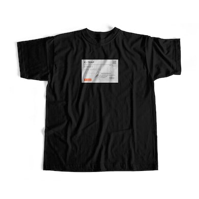Black Street Side Effects Tee
