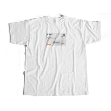 White Street Side Effects Tee