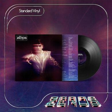 Zeros (LP) (Vinyl)