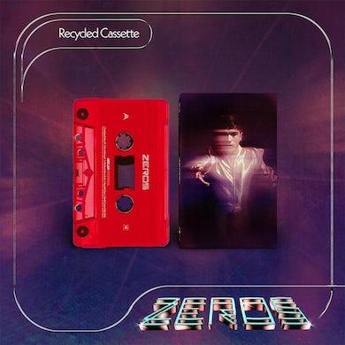 Declan Mckenna Zeros Cassette (Red)