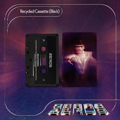 Declan Mckenna Zeros Cassette (Black)