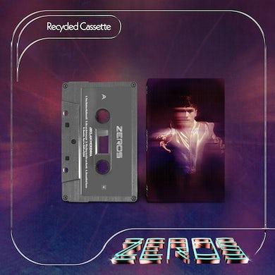 Declan Mckenna Zeros Cassette (Grey)