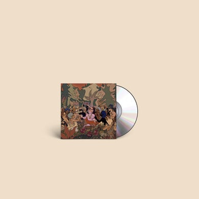 Post Human: Survival Horror (Standard CD)
