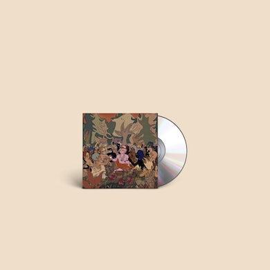 Bring Me The Horizon Post Human: Survival Horror (Standard CD)