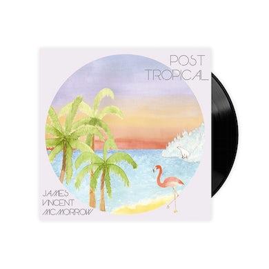 James Vincent Mcmorrow Post Tropical LP (Vinyl)