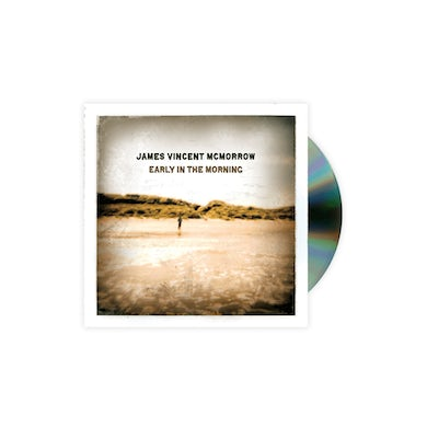 James Vincent Mcmorrow Early In The Morning (CD)