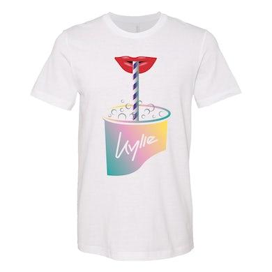 Kylie Minogue Soda Tour Tee (White)