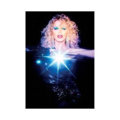 Kylie Minogue Disco Poster (A2)