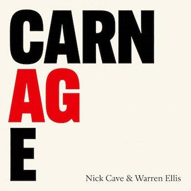 CARNAGE CD