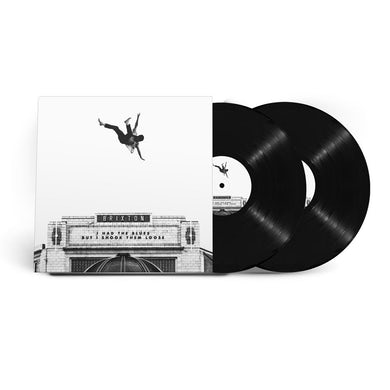 Bombay Bicycle Club I HAD THE BLUES BUT I SHOOK THEM LOOSE – LIVE AT BRIXTON 2LP (LIVE & STUDIO ALBUMS AND INC. SIGNED CARD) (Vinyl)
