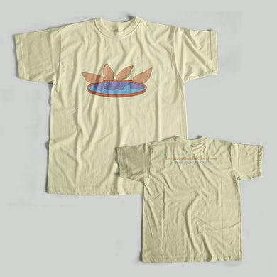 Bombay Bicycle Club Everything Else Has Gone Wrong Tee