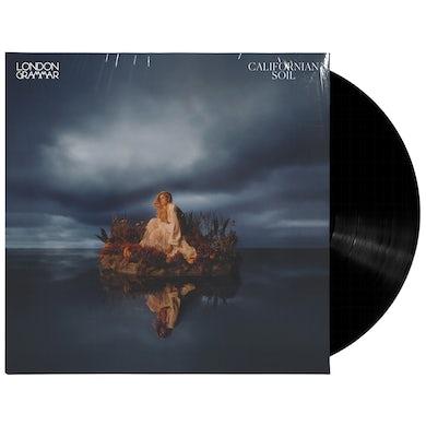 Californian Soil (LP) (Vinyl)