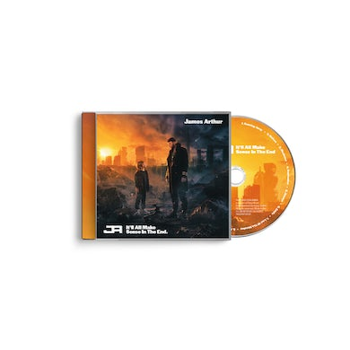'It'll All Make Sense In The End' (CD)
